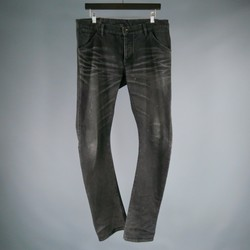ATTACHMENT Size 33 Black Denim Jeans