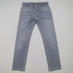 DOLCE & GABBANA Size 30 Denim Blue Jeans