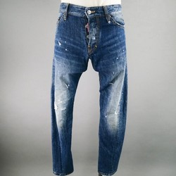 DSQUARED2 Size 31 Indigo Denim Jeans