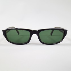 PAUL SMITH Black & Brown Tortoise Acetate PS-353 Sunglasses