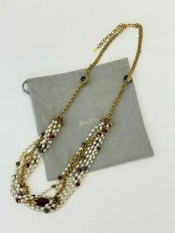 Barrera Necklace