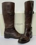 Cordani Size 40 'Wayne' Boots