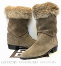 Givenchy Size 7.5 Boots