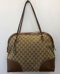 Gucci 'Bree' Shoulder Satchel
