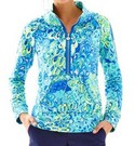 Lilly Pulitzer Size Large 'Skipper' Popover