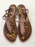 Sam Edelman Size 9.5 'Gigi' Sandals