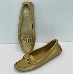 Tory Burch Size 10.5 'Kendrick' Loafers