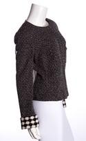 Chanel-Black--White-Tweed-Jacket-with-Checkered-Cuff_29379B.jpg