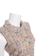 Chanel-Gray-Tweed-Dress-with-Neon-Multicolor-Threading_31576B.jpg