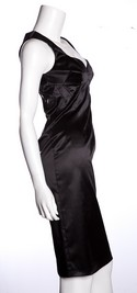 Dolce--Gabbana-Black-Satin-Sleveeless-Dress_29151B.jpg