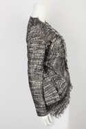 Donna-Karan-Gray-Woven-Raw-Edge-Single-Button-Jacket-Sz-8_29558B.jpg
