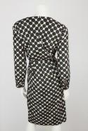 Dries-Van-Noten-Navy-and-Cream-Floral-Polka-Dot-Long-Sleeve-Dress-Sz-10_30384C.jpg