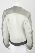 Esteban-Cortazar-NWT-Two-Tone-Gray-Neoprene-Zip-Front-Jacket-Sz-14_24858C.jpg