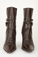 Hermes-37.5-Dark-Brown-Pointed-Toe-Short-Wrap-Boots_30688B.jpg