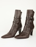Hermes-37.5-Dark-Brown-Pointed-Toe-Short-Wrap-Boots_30688C.jpg