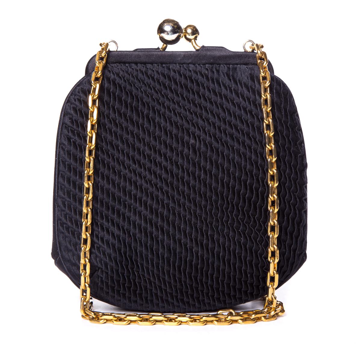 Knit Evening Bag 46