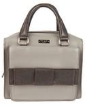 Kate-Spade-Gray-Leather-and-Dark-Brown-Ostrich-Bow-Bridge-Little-Kennedy-Bag_30078A.jpg