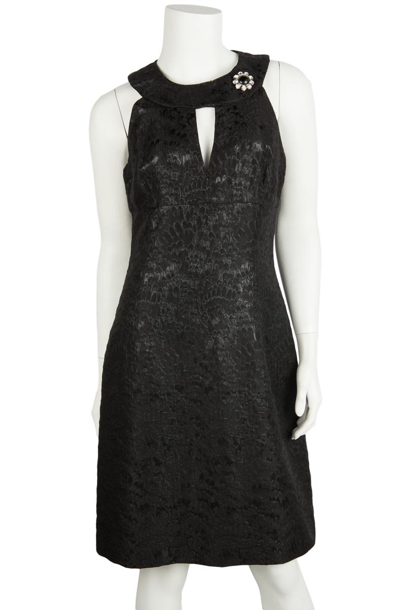 Michael-Kors-Black-Metallic-Sleeveless-High-Neck-Key-Hole-Dress-Sz-8_29054A.jpg