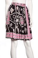 Moschino-C--C-Pink--Black-Silk-Printed-Skirt-SZ-4_32827A.jpg
