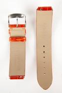 Philip-Stein-Orange-Alligator--Silver-Watchband_27920C.jpg