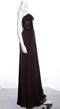 Rebecca-Taylor-Black-Maxi-Leather-Top-Dress-NWT-SZ-4_32899B.jpg