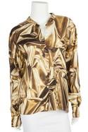 Stella-McCartney-Gold-Print-Long-Sleeve-Snap-Front-Blouse-Sz-10_30370A.jpg