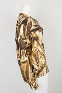 Stella-McCartney-Gold-Print-Long-Sleeve-Snap-Front-Blouse-Sz-10_30370B.jpg
