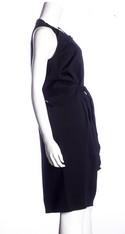 Yves-Saint-Laurent-Black-Knit-Pleated-Dress_29247B.jpg