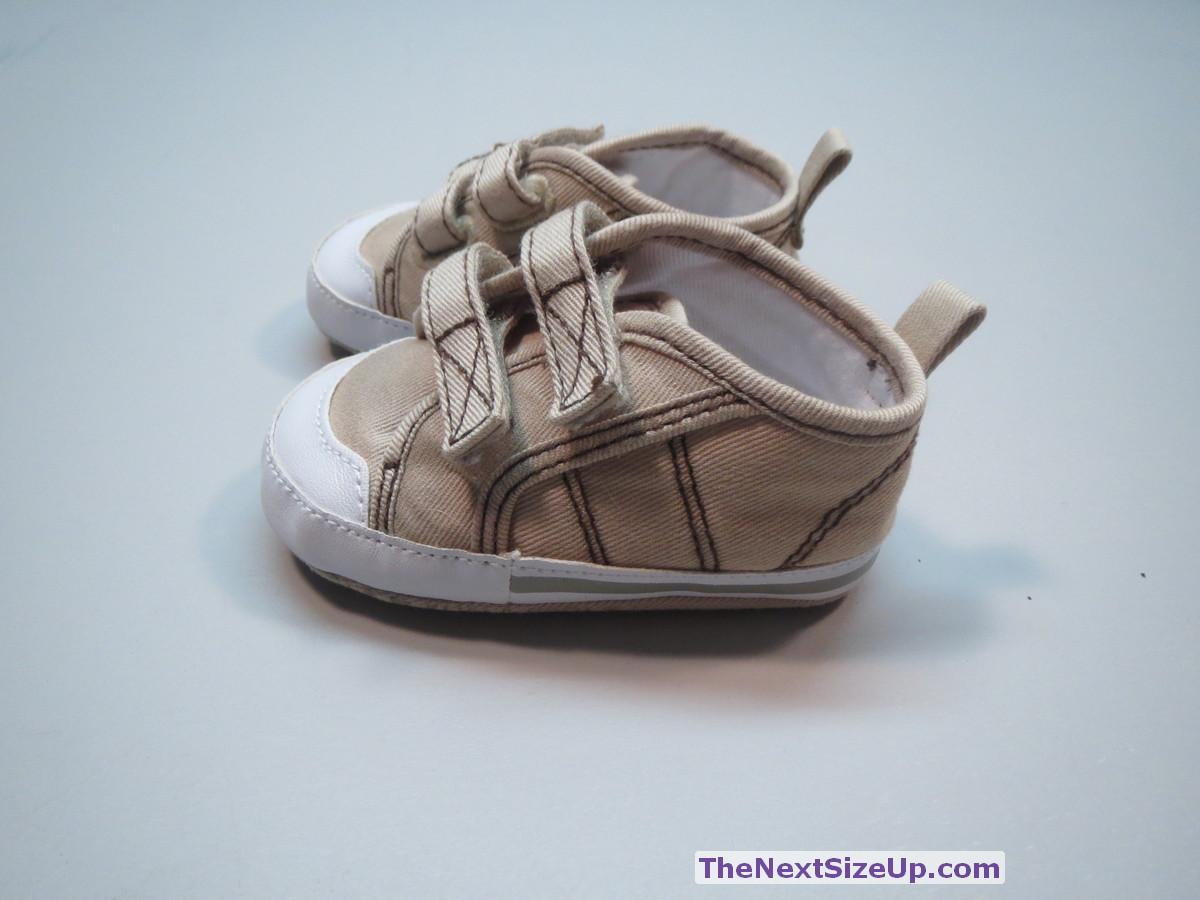 Koala Baby Girls Pink Shiny Toe Cap Soft Sole Mary Jane Shoes with