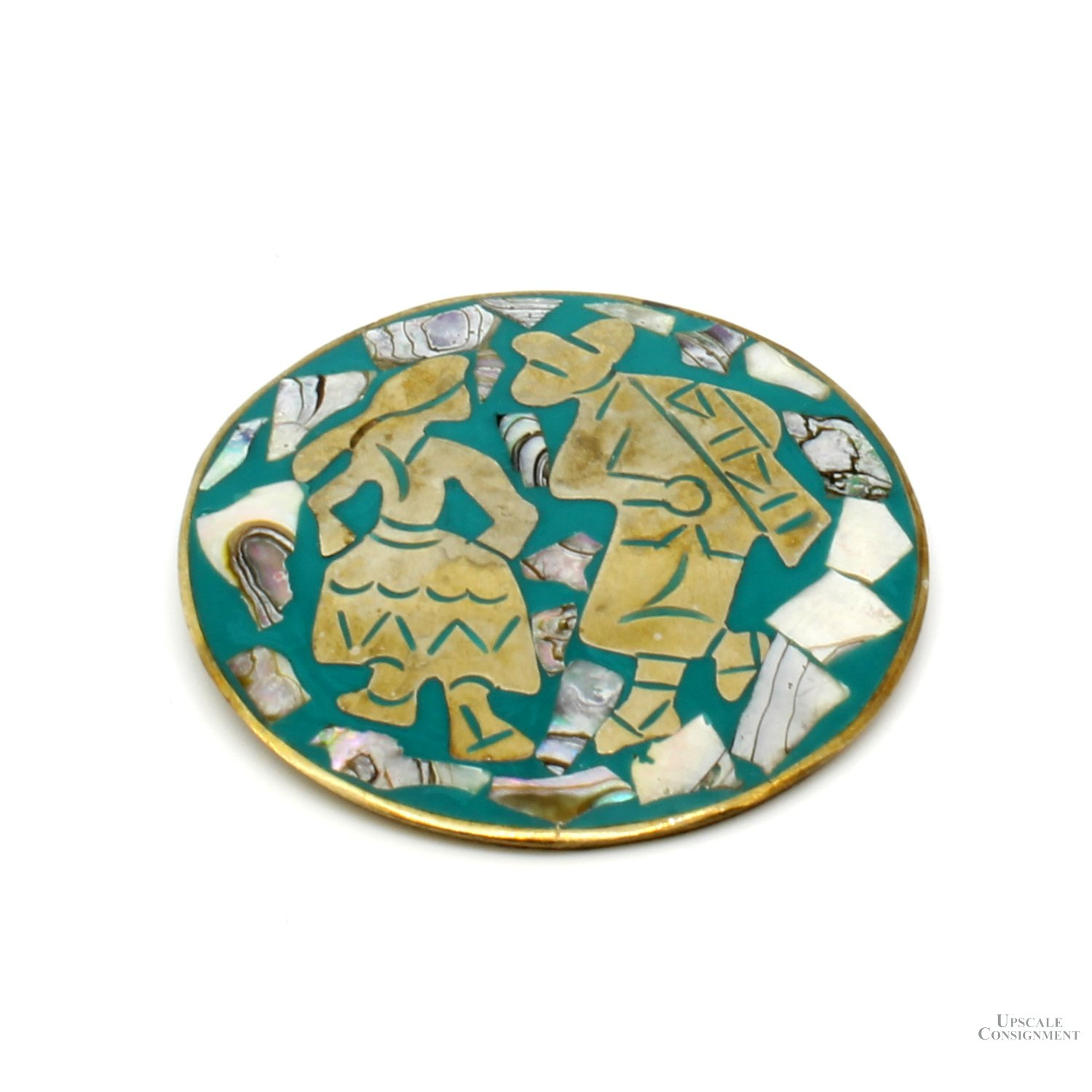 Vintage-Mexico-Turquoise-Shell-Inlay-Mosaic-Pendant-Brooch_80621A.jpg