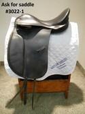Dressage Leather
