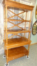 Martha O'Hara $$$$ Bookcase
