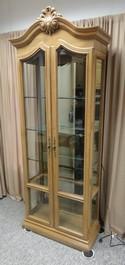 Gabberts Curio Cabinet